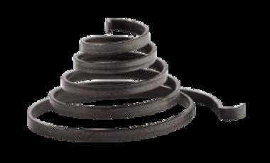 非接触式平面蜗卷弹簧