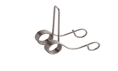 We manufacture torsion springs for cupholder systems within passenger cars.