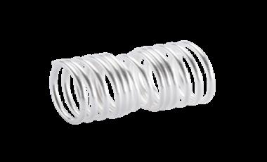 Bohnert produziert Kontaktfedern für Haushaltsgeräte.