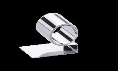 Bohnert stellt Einfachrollfedern für Mikromotoren her.