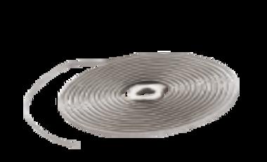 Spiralfeder für Messgeräte