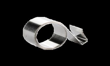 Doppelrollbandfeder für Kohlebürstenhalter