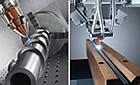 Lasertechnik-Vorlesung im Masterstudiengang Maschinenbau