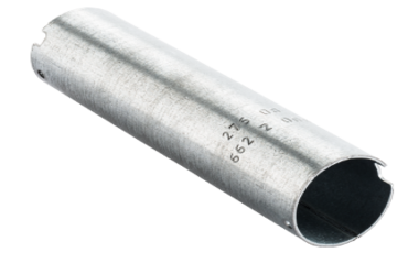 guiding tube, laser welded tube for seat adjustment