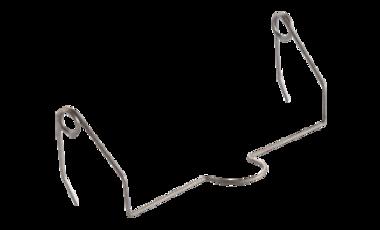 钢丝折弯件