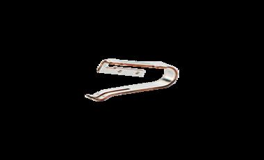Flachformfeder / Blattfedern