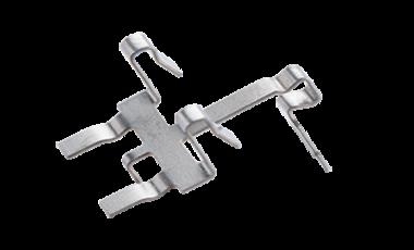 Bohnert fertigt Stanzbiegeteile für Elektromotoren.