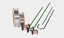 Specialty wires & medical guidewires