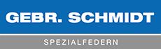 GEBRÜDER SCHMIDT Federnspezialfabrik GmbH