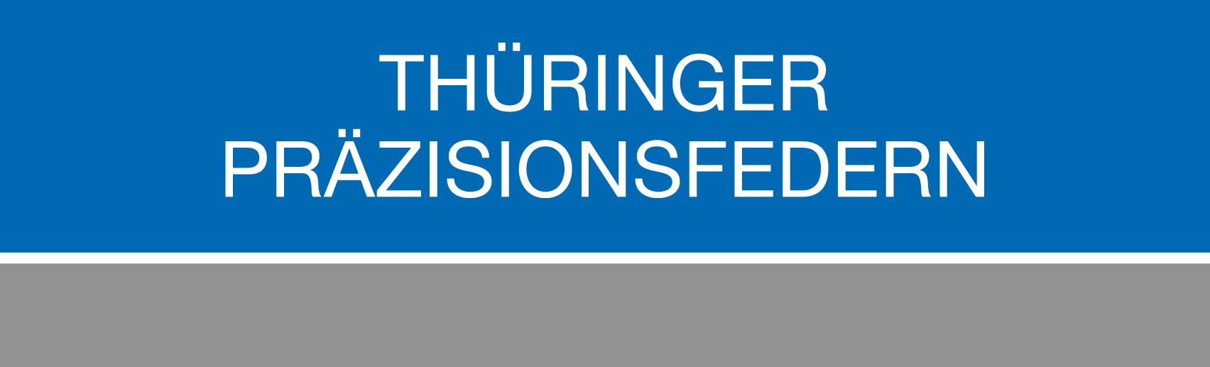 Thüringer Präzisionsfedern