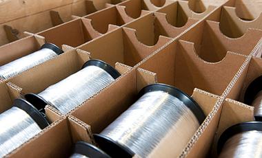 BRUKER-SPALECK Packaging