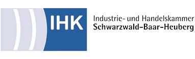 CARL HAAS kooperiert mit der IHK Schwarzwald-Baar-Heuberg.