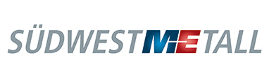 CARL HAAS ist Mitglied im Arbeitgeberverband Südwestmetall