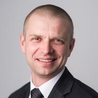 mgr inż. Marcin Karkowski