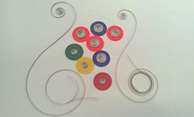 Aufzugsfedern und Triebfedern für mechanische Uhrwerke