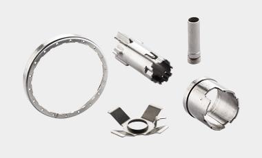 Für Elektro-, Automotive- oder weiteren Anwendungen, Baugruppen und lasergeschweißte Teile können viele Anforderungen bedienen