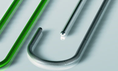 The KERN-LIEBERS Group manufactures medial guidewires in various configurations.
