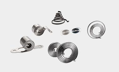 Spiralfedernherstellung, technischer Support
