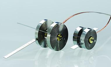 Strommessfedern und Strommess-Bausätze