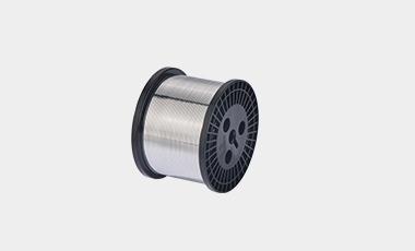 Bruker-Spaleck Aluminium Flat Wire