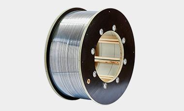 Bruker-Spaleck Material Profile Wire