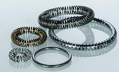 Annular springs