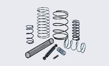 Precision wire springs