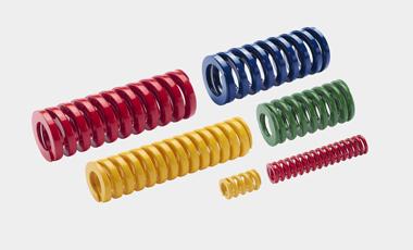 Tool springs