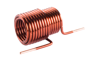 Coil body: Single coil, multi coil, also with support material
