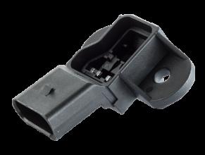 Drucksensor auf flexiblen Fertigungskonzept hergestellt.