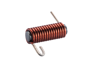 We manufacture induction coils with ferrite core for carbon brush systems.