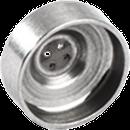 Das Stanzen kleiner Löcher mit großen Aspektverhältnissen stellt höchste Anforderungen im Hinblick auf Material, Werkzeug und Fertigungsprozess.