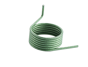 Bohnert produces torsion springs for the automotive industry.