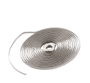 Spiral spring for measuring instrument