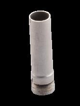 Gehäuse einer Rohrfeder, angewandt im Motorinjektor