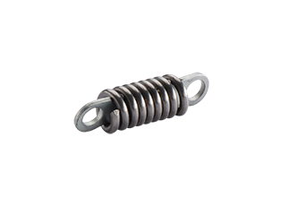 We provide tension springs for circuit breakers.