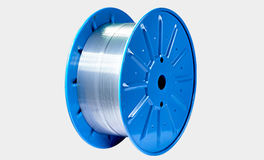 Bruker-Spaleck Steel Flat Wire