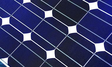 Wir bieten Ihnen Solarbänder für Ihr Solarmodul.