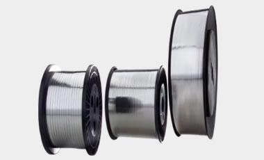 Bruker-Spaleck solar ribbon PV ribbon for photovoltaic modules
