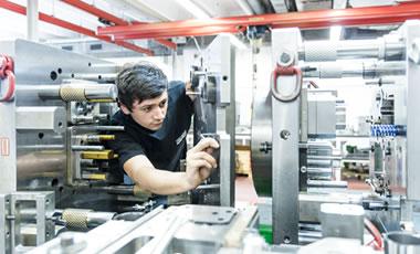 Werkzeugbau (intern)